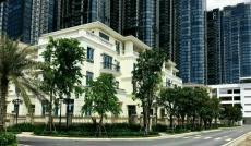 Bán Biệt Thự The Victoria Quận 1.Căn góc 437m² tại Vinhomes Golden River