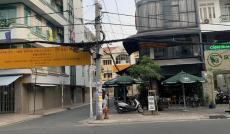 Mặt tiền đường Nguyễn Tri Phương gần đại sứ quán Đài Loan, Phường 4, Quận 10. DT: 6,2 x 12m