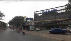 Bán nhà mặt tiền Lê Văn Sỹ, Quận 3, mặt tiền gần 16m, DTSD 712,4m2, thu nhập gần 300tr/th, giá 125 tỷ