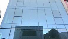 Bán tòa nhà mặt tiền Trần Nhật Duật, Quận 1, ngang 7,85m, hầm lửng 6 lầu, HĐ net 12.100 USD/th, 75 tỷ