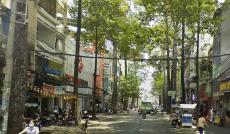 Bán nhà mặt tiền Trần Quang Khải, Quận 1, 4,13x19,83m, trệt 1 lầu ST, HĐ thuê 69tr/th, chỉ 32 tỷ