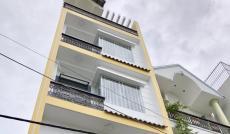Bán nhà đẹp 2/ Cao Thắng, Quận 3, 6x18m, trệt 3 lầu ST, 26 tỷ