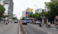 Cho thuê tòa nhà mới Nguyễn Văn Trỗi, Quận Phú Nhuận, rộng 18m, trệt 4 lầu, tiện làm văn phòng - thẩm mỹ viện - phòng khám - nhà hàng, 11.500 USD/th