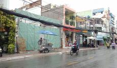 Bán Nhà Xưỡng Quận Tân Phú.DT:16x20m,CN:336m2.Giá 27 Tỷ