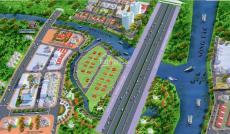 Cần bán lô đất biệt thự quận 9 sát vinhomes GRANR Part ( cách nguyễn xiển200m )