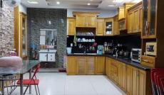 Cho thuê nhà nguyên căn Hẻm 6m , Quận Tân Bình