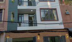 Bán Nhà Đường Chấn Hưng Quận Tân Bình,DT:8,2x10m.Giá 17,6 Tỷ