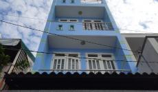 Cho thuê nhà nguyên căn 3,5 tấm gần ngã tư 4 xã, phường Bình Hưng Hoà A