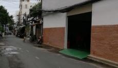 Bán Nhà Xưởng 2 mặt tiền. ĐC: 20 Đoàn Hồng Phước- P. Hoà Thạnh- Q.Tân Phú- HCM