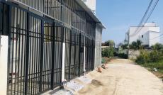 .(Hot) Bán nhà mới 1000%, DT:4x14 , SHR , giá chỉ  675tr/căn nhanh tay sở hửu ngay.