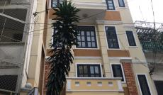Bán nhà riêng tại Đường Võ Thị Sáu, Quận 1, Hồ Chí Minh diện tích 106m2  giá 20 Tỷ