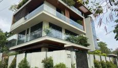 Bán Biệt Thự Khu Dân Cư Him Lam Quận 7,DT:250m2.Giá 77 Tỷ