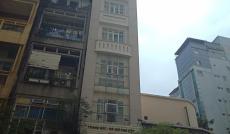 Bán Khách Sạn Mặt Tiền Đường Lê Văn Quới Quận Bình Tân, 7 Lầu.Giá 18,5 Tỷ