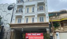 Cho Thuê Nguyên Tòa Nhà Văn Phòng Quận Tân Bình