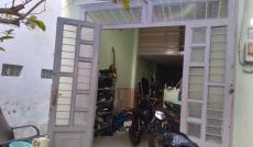 Cho thuê nguyên căn Trần Văn Đang, Quận 3 đối diện Coopmart