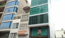 Bán Tòa Nhà Văn Phòng Đường Thành Công Quận Tân Phú. KC:H+7L.Giá 23 Tỷ