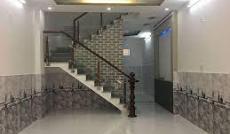 Cần bán nhà đường Bùi Tư Toàn, HXH, 60m2, 2 lầu, 4.6 tỷ.