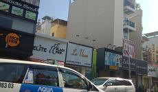 Bán Nhà Mặt Tiền Đường Trịnh Đình Thảo Quận Tân Phú.DT:5,5x29m.Giá 18,5 Tỷ
