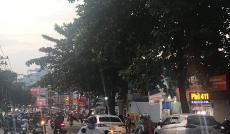 Bán đất tặng nhà mặt tiền đường Nguyễn Xí, Bình Thạnh 2 lầu 3x21 giá chỉ 10 tỷ 6