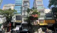 Bán nhà Cô Giang,P.Cầu Ông Lãnh, Quận 1: 4x18m DTCN: 72m2, 1 trệt 4 lầu,giá 21 tỷ.LH Nhi 0907618177