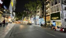 Bán gấp nhà mặt tiền Trần Quang Khải -Hai Bà Trưng 8x24m nở hậu 8.5m, 70 Tỷ