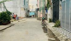 Bán lô đất hẻm đường Tam Bình, P. Tam Phú , TP. Thủ Đức, 57M2, 3Tỷ65