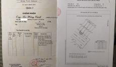 HTQ2.08 - Bán đất MT đường Giang Văn Minh. Phường An Phú Q2. DT 180m2.Giá 33Tỷ