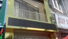 Bán nhà góc 2MT Đặng Dung, P. Tân Định, Q. 1. DT: 4,2x22m xây dựng: Hầm 5 lầu, giá chỉ 36 tỷ TL