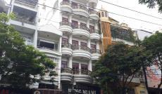 Bán nhà MT ngang 8m Đường Lê Thị Riêng Q. 1 DT: 8m x 18m vuông vắn giá chỉ 62 tỷ TL