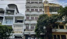 Bán khách sạn mặt tiền Lê Thánh Tôn, Quận 1, hầm 10 lầu giá 90 tỷ TL
