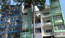 Cần bán gấp nhà mặt tiền Nguyễn Hữu Cầu, P. Tân Định, Q. 1, DT: 6.2 x 22m (nở hậu 8m), giá  54 tỷ