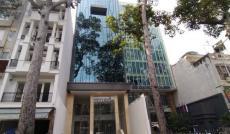 Bán gấp nhà góc - Nguyễn Thành Ý, P. Đa Kao, Q1, 15x20m (236.5m2),  88 tỷ TL