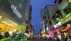 Bán khách sạn MT đường Số 1C, quận Bình Tân, DT: 5x20m + 14P. Giá 15,8 tỷ