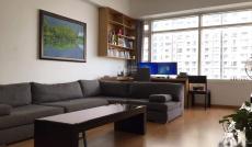Bán căn hộ chung cư Saigon Pearl, quận Bình Thạnh, 3 phòng ngủ, view thoáng và đẹp giá 6.8 tỷ/căn