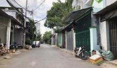 Nhà bán hẻm 285/ Lê Văn Quới, Bình Tân, 92m2, gác lửng, giá: 6.1 tỷ. LH: 0934196986