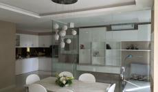 Bán gấp penthouse Sky Garden 3 PMH Quận 7. DT 250m2, nhà đẹp, giá 6.5 tỷ