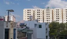 Chính chủ cho thuê từng tầng hoặc nguyên tòa nhà tại trung tâm đường Phan Văn Trị, phường 10
