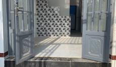 Nhà bán chính chủ vừa hoàn thiện , 2 tầng, DT:4x14, SHR, giá chỉ 670tr/căn .