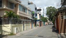 Bán nhà góc 2MT quận Bình Tân, DT: 5x16m. Giá 4,5 tỷ