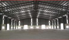 Cho thuê nhà xưởng góc 2 mặt tiền P. Tây Thạnh, diện tích 11.268m2, giá rẻ KCN Tân Bình, Tân Phú