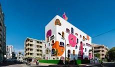 HT PEARL căn hộ cao cấp vùng lõi thành phố