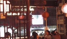 Sang nhượng quán ăn Trung Hoa (dimsum Hongkong, đồ xào, hủ tiếu) MT Nguyễn Văn Cừ, quận 1