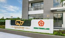 Shop House Quận 7, giảm giá từ 2 tỷ/căn chỉ duy nhất trong tháng 7 chỉ có ở Hưng Thịnh