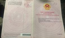 Chính chủ cần bán lô đất - Xã Bình Mỹ - Huyện Củ Chi - TP Hồ Chí Minh