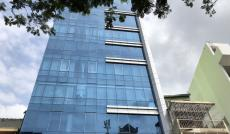 Cho thuê cao ốc văn phòng mặt tiền đường Nguyễn Thị Minh Khai, hầm + 13 lầu. Giá 690tr/th
