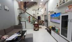Hạ 600 triệu, gấp bán nhà HXH Nguyễn Thiện Thuật, Q3, 40m2 nhà mới chỉ 7 tỷ 600