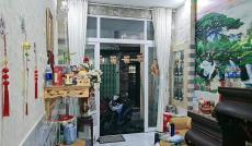 Bán nhà hẻm 3.5m Nguyễn Thiện Thuật, Phường 2, Quận 3 chỉ nhỉnh 6 tỷ