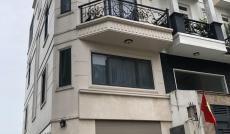 161.3m2 nhà 4 tầng nở hậu tài lộc (6.7/8.5 20m)giá: 11 tỷ Tân Xuân, Hóc Môn