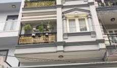 Nhà phố hiện đại 2 lầu ST HXH Hoàng Quốc Việt, P. Phú Thuận, Quận 7