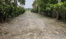 Cần bán gấp 3 thửa đất đẹp ở đường Tân Hiệp 8-1 xã Tân Hiệp, huyện Hóc Môn, TPHCM